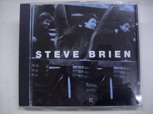 Steve Brien - Token Entry