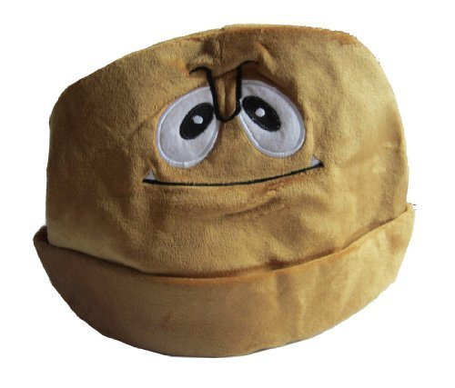 Mario Bros Goomba Costume (Animekingdom-Mario Bro: Goomba Mushroom Costume Hat by Animekingdom)
