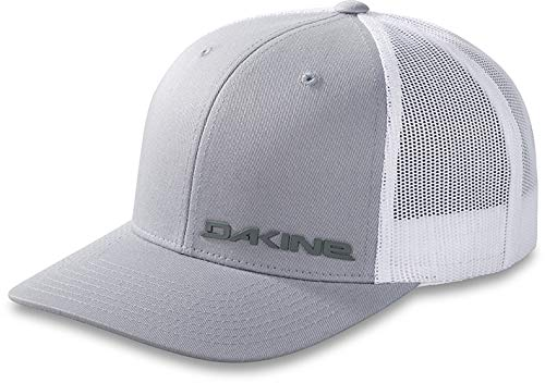 Dakine Rail Trucker Cap Gorra, Unisex Adulto, Grey: Amazon.es ...