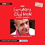Grumpy Old Men: The Official Handbook | Stuart Prebble