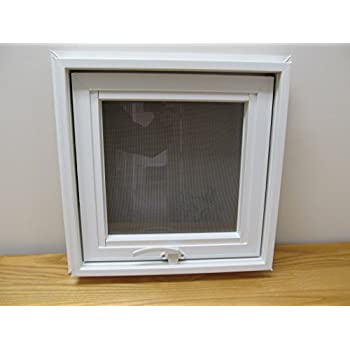 Transom Awning Window 36 X 12 Insulating Window Tiny House Sheds
