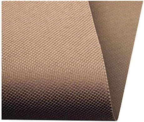 ガーデン屋外用 ガーデン籐家具カバー長方形 パティオセットカバー 防水 防風、3色、20サイズ、カスタマイズ可能 シバオ (Color : Khaki, Size : 150x130x90cm)