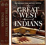 img - for The American Heritage History of the Great West - the American Heritage Book of Indians book / textbook / text book