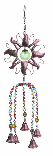 Grasslands Road Glow in The Dark Jewel Mobile, 20-Inch, Set of 3 (Jewels Estate)