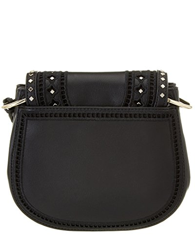 Lane Bag Cross Body Emaline Leather Black Small Kate Black Spade ORwq5f11