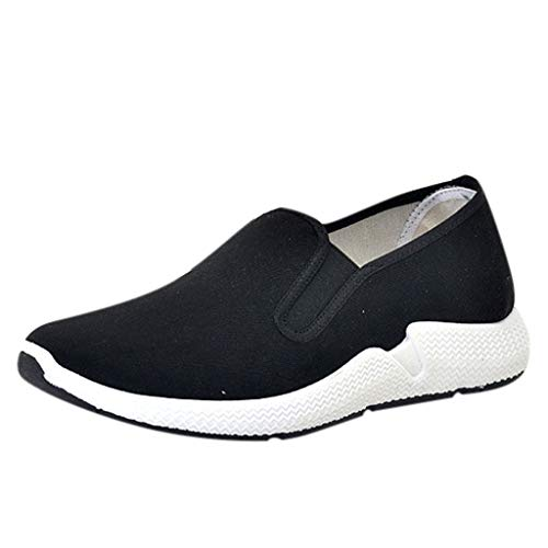 - Summer Men's red sneakers Casual Shoes Outdoor Breathable Sports Shoes
