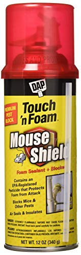 CONVENIENCE PROD 4001012506 12OZ Mouse Foam Sealant