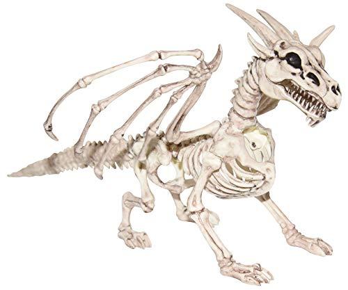 Sunstar Industries Dragon Skeleton