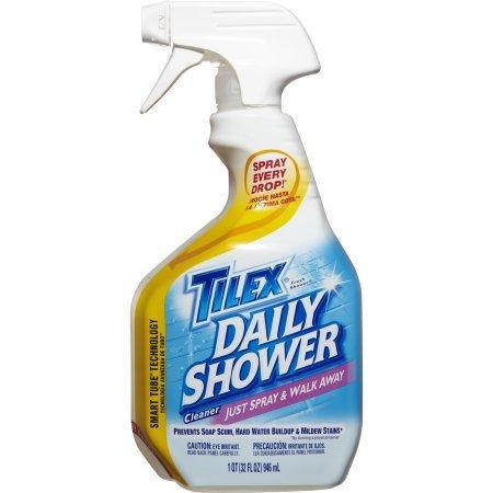 Superieur Tilex Shower Spray   32 Oz (5)