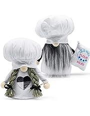 Handmade Swedish Chef Gnome