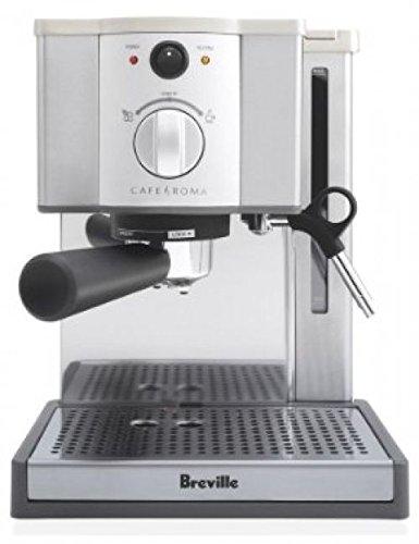 espresso breville esp8xl - 8