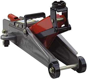 Amazon Com Larin Lyp 4500 2 Ton Floor Jack W Plastic Case Automotive