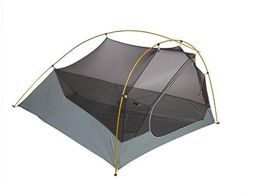 Mountain Hardwear Ghost UL 2 Tent - Grey Ice (Hardwear 2 Person Tent Mountain)