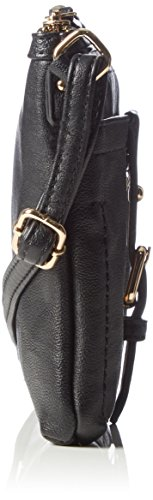 Cross 98 Bag Aldo Black Body Elgas Womens Black Fq77pwE