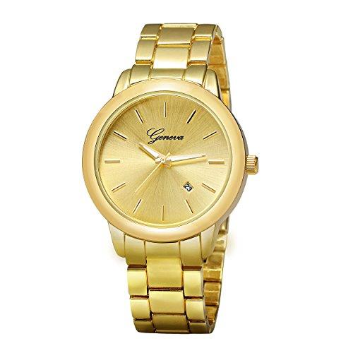Gold Womens Watch - 6
