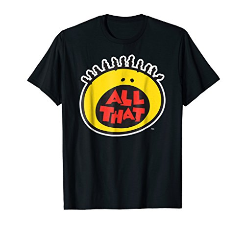 Nick Rewind All That T Shirt (Kenan And Kel Best Moments)