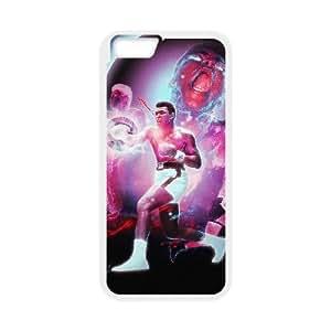 "Muhammad Ali Customized Case for Iphone6 Plus 5.5"", New Printed Muhammad Ali Case"