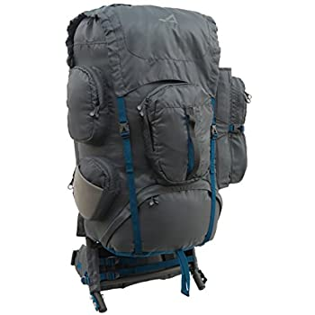 Image of ALPS Mountaineering Zion External Frame Pack, 64 Liters Backpacking Packs