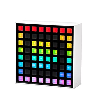 DOTTI Smart Pixel Art Light with Notifications for iPhone iOS and