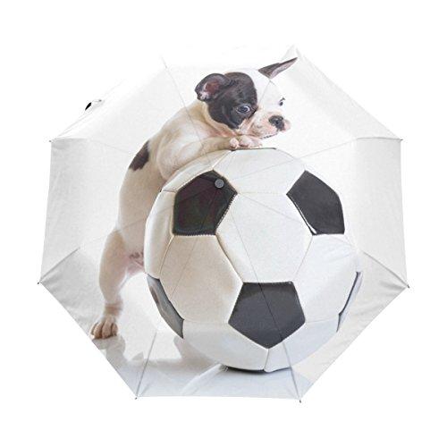 french bulldog umbrella - 6