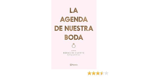 La agenda de nuestra boda : styling and design: Bodas de ...