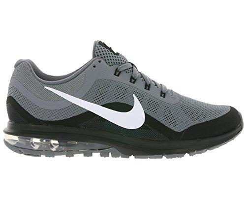 Nike 852430 006 - Zapatillas de Deporte de Lona Hombre