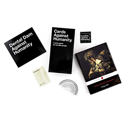 Cards Against Humanity: Back to School Bundle