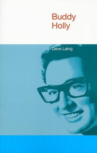 Download Buddy Holly (Icons of Pop Music) PDF