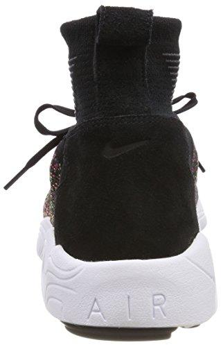 Nike Zoom Mercurial XI FK, Scarpe da Ginnastica Uomo Multicolore (Blackblackwhitevolt)