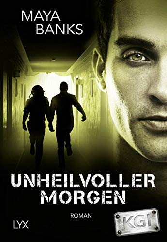 KGI - Unheilvoller Morgen (KGI-Reihe, Band 9)