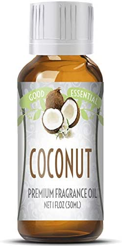 Coconut Scented Good Essential Bottle product image