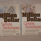 Million dollar selling techniques million dollar round table the customer image fandeluxe Choice Image