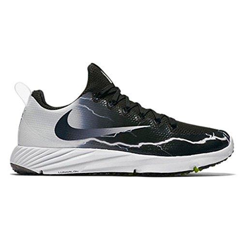 e4aefa4d97 Galleon - NIKE NEW Mens Football Shoes Cleats Vapor Speed Turf Lightning  Size 8 M