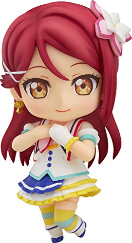 Good Smile Love Live! Sunshine!! Riko Sakurauchi Nendoroid Action Figure