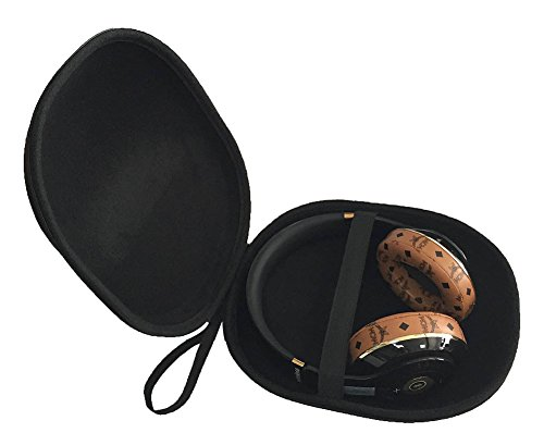 380e555c4ff Full Size Headphones Case for Bose QuietComfort 35 25 Beats Studio Wireless  Solo2 Sennheiser HD 598 558 Audio Technica M50x Sony MDRRF985 Monster  Philips ...
