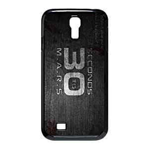 30 seconds to mars 2 Samsung Galaxy S4 9500 Cell Phone Case Black 91INA91284792