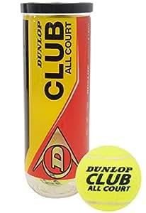 Dunlop Club All Court 3
