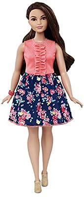 Barbie Fashionistas Doll 26 Spring Into Style - Curvy by Mattel