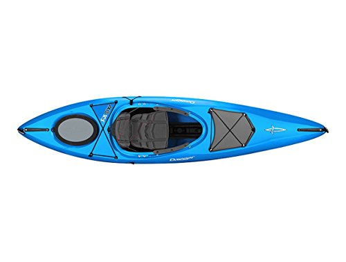 Dagger Axis 10.5 Kayak 2017 - 10ft6/Blue by Dagger Kayaks
