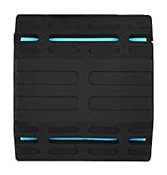 Altec Lansing iMW577 Life Jacket 2 Bluetooth Wireless Speaker, Blue