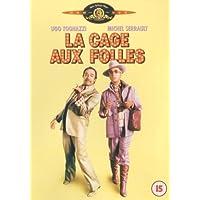 La Cage aux Folles [DVD] [1978]