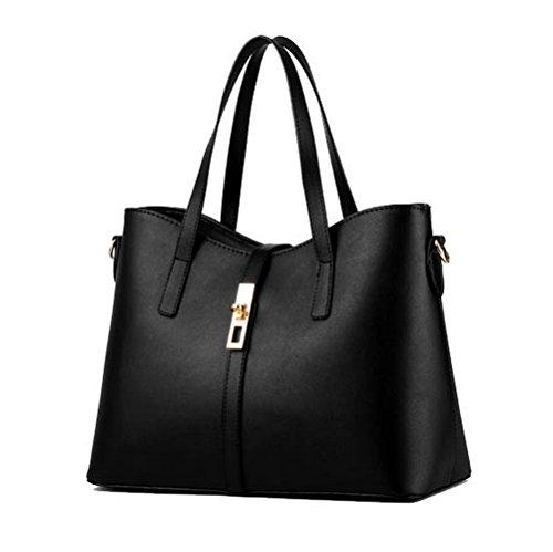 Fashion Womens Leather Handbag Ladys product image