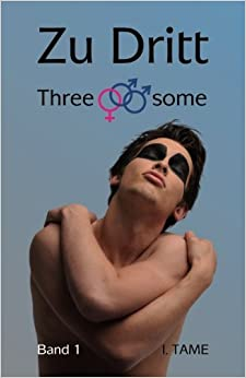 Book Zu Dritt. Threesome: Volume 1