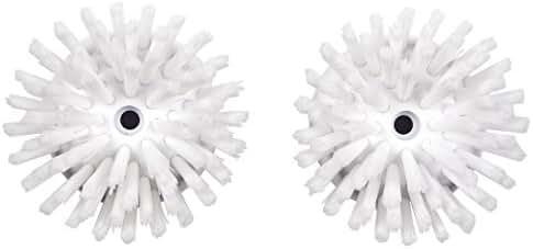 Sponges & Brushes: OXO Good Grips Soap Dispensing Palm Brush Refills