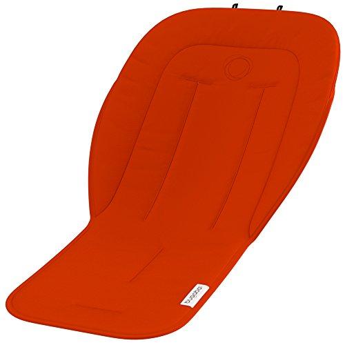 - Bugaboo Seat Liner, Orange