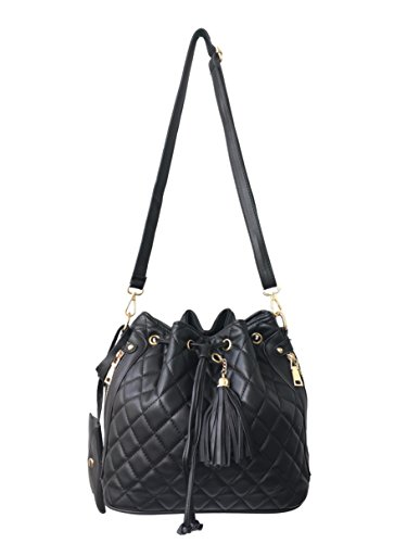 quilted fashion purse - 2