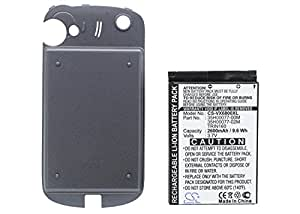 - 1 year warranty - 3.7V Battery For Sprint TRIN160, 35H00077-02M, 35H00077-00M