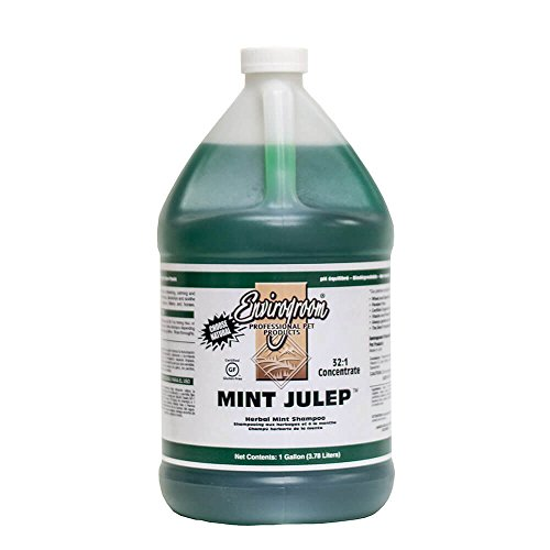 Image of Envirogroom Mint Julep Shampoo Gallon