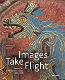 img - for Alessandra Russo: Images Take Flight : Feather Art in Mexico and Europe (Hardcover); 2016 Edition book / textbook / text book