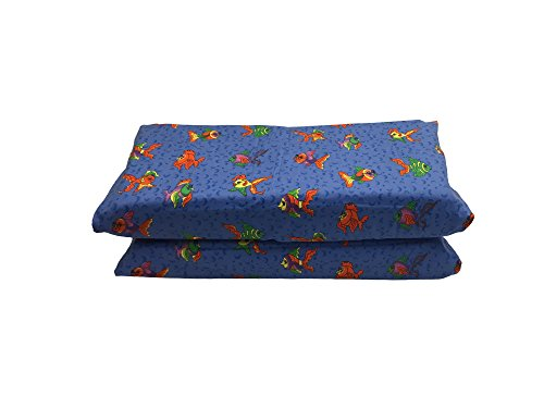 Nap Mat Sheet Ocean Fish Theme Bedroom Store